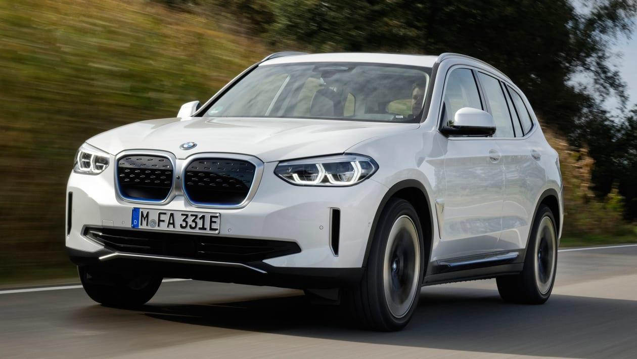 Recenzia nového BMW iX3 2020