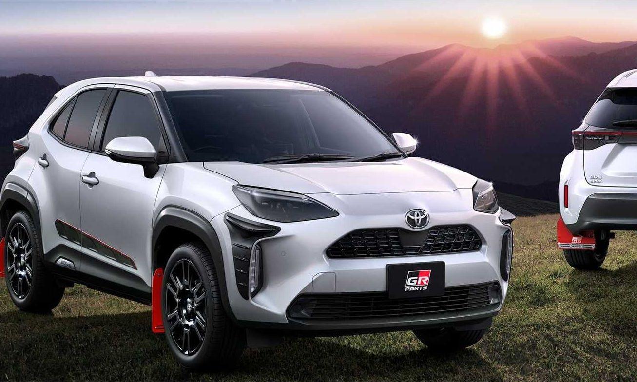 Toyota Yaris Cross ide do boja s Fordom Puma ST boja Viz také báť